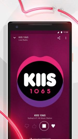 iHeartRadio - Free Music, Radio & Podcasts 9.5.1 Screen 11