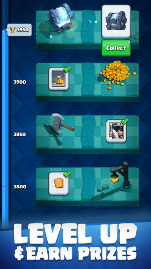 Clash Royale 3.2.4 Screen 5