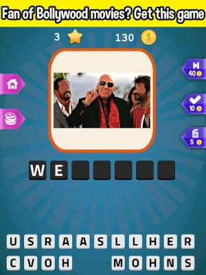 Guess the Bollywood Movie Quiz 4.0 Screen 5