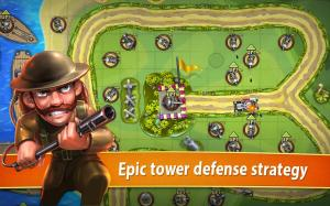 Toy Defense - TD Strategy 1.28 Screen 5