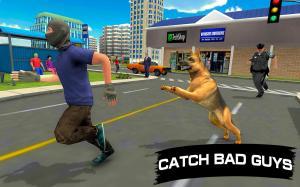 Police Dog Transport Truck Driver Simulation 3D 1.14 Screen 12