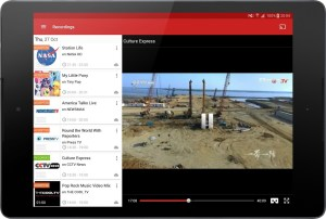 Android FilmOn Free Live TV Screen 9