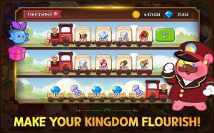 Cookie Run: Kingdom - Kingdom Builder & Battle RPG 2.1.102 Screen 3