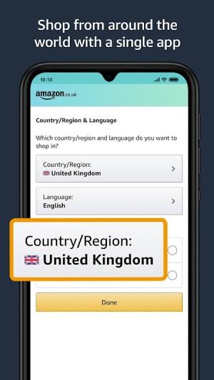 Amazon Shopping 22.17.4.100 Screen 7