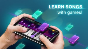 Android Piano Free - Keyboard with Magic Tiles Music Games Screen 6