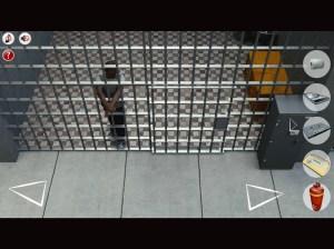 Android Escape the prison adventure Screen 3