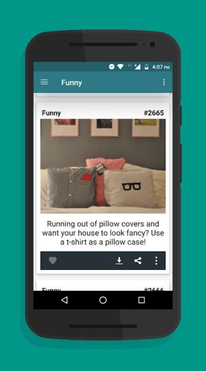 DIY life hacks and tips v5.3.0 Screen 5