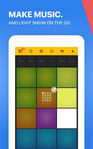 Drum Pads 24 - Music Maker 3.5.0 Screen 12
