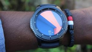 Android Tips for samsung Gear Screen 3
