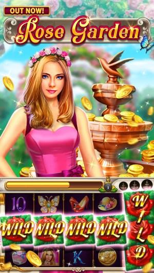 Android Full House Casino - Free Vegas Slots Casino Games Screen 6