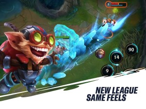 League of Legends: Wild Rift 2.4.0.4727 Screen 8