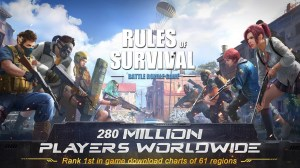 RULES OF SURVIVAL 1.367197.393402 Screen 9