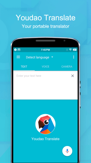 Youdao Translate-Voice&Camera 3.3.0 Screen 6