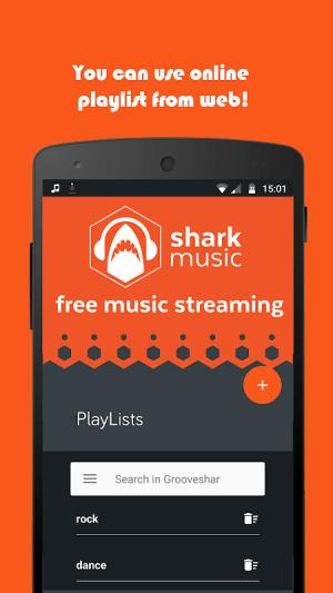 Shark - Music 2019.10.23 Screen 7