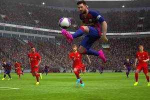 eFootball PES 2020 4.0.1 Screen 7