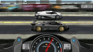 Android Drag Racing Screen 3