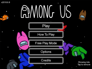 Among Us 2019.8.14 Screen 7