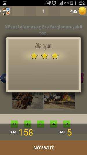 Android 4 Şəkil 1-i artıq Screen 2
