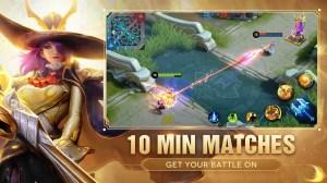 Mobile Legends: Bang Bang 21.6.10.6671 Screen 8
