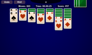 Spider Solitaire Max 1.06 Screen 5
