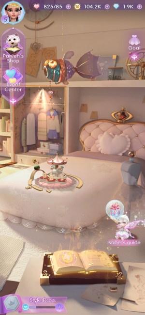 Dress up! Time Princess 1.0.33 Screen 3