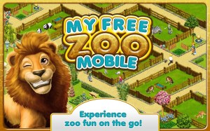 Android MyFreeZoo Mobile Screen 4