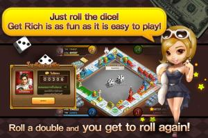 Get Rich 1.1.0 Screen 1