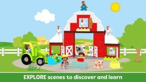LEGO ® DUPLO ® WORLD - Preschool Learning Games 7.1.0 Screen 7