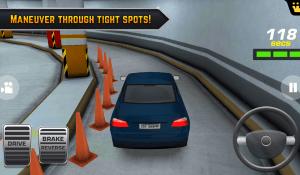 High School Driving Test 1.0 Screen 1