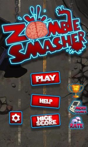 Zombie Smasher 1.7 Screen 5