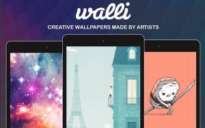 Walli - 4K, HD Wallpapers & Backgrounds 2.7.9 Screen 5