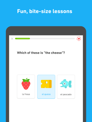 Duolingo: Learn Languages Free 3.85.1 Screen 6