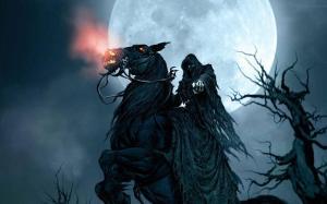 Grim Reaper Live Wallpaper 1.17c Screen 4