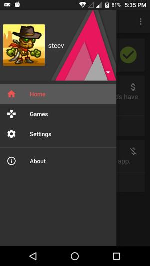 Idle Daddy - Game Idler/Card Farmer for Steam™ 2.0.46 Screen 2