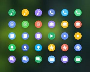 Grace UX Pixel - Icon Pack 2.2.0 Screen 6