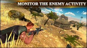 Special Ops Sniper Shooting: Counter Terrorist FPS 1.0 Screen 2