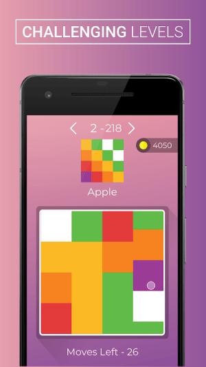 SLOC - 2D Rubik Cube Puzzle 2.6 Screen 4