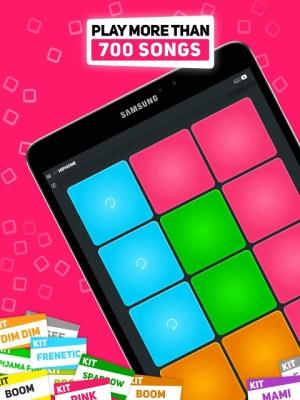 SUPER PADS - Become a DJ! 3.8.20.2 Screen 7