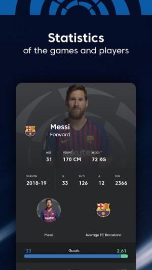 La Liga - Spanish Football League Official 7.3.8 Screen 12