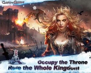 Android Clash of Queens: Light or Darkness Screen 12