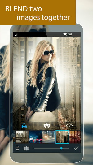Photo studio: Photo Editor, Add Text, Photo Grid 2.0.18.2 Screen 4