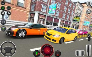 Highway Car Racing 2020: Traffic Fast Car Racer 2.19 Screen 4