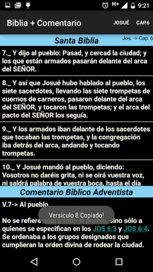 Pack Adventista 1.8.11 Screen 14