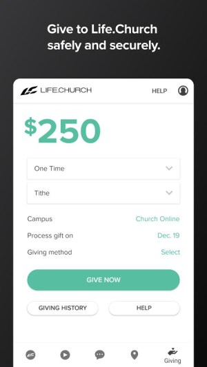 Life.Church 3.9.1 Screen 5