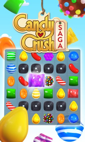 Candy Crush Saga 1.187.1.1 Screen 9
