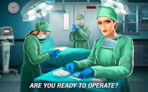 Operate Now: Hospital 1.15.5 Screen 7
