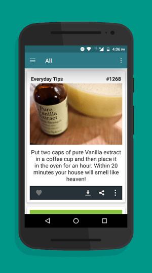 DIY life hacks and tips v5.3.0 Screen 4