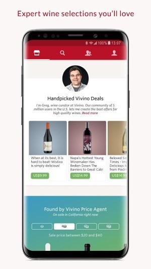 Vivino: Buy the Right Wine 8.18.36 Screen 6