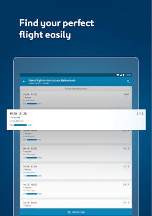 Expedia Hotels, Flights, Car Hires & Activities 18.28.0 Screen 3