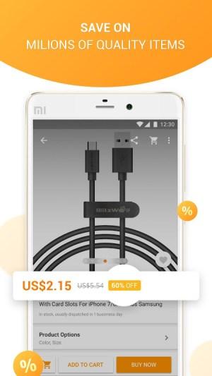 Banggood - Easy Online Shopping 6.12.1 Screen 4